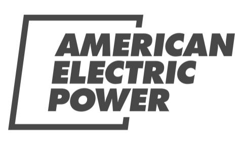 american-electric-power-logo-bw